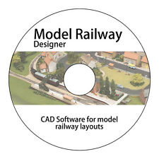Design & Build Model Train Set Track Plans With This Simple Software Hornby OO