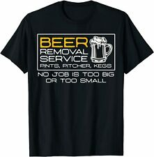 New Limited Br Removal Service No Job Is Too Big Or Small Gift Tee T Shirt
