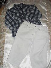 Next chemise 12-18 mois CHIPIE Cordons 12 M 0 nths