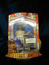 Doctor Who Comic Con 2007 Exclusive Brown Assault Dalek Toy