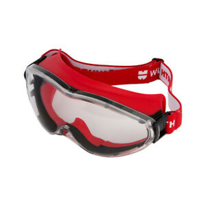 Wurth FULL-VISION GOGGLES ANDROMEDA Made in Germany