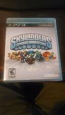 Skylanders Spyro's Adventure Video Game Only PS3 (Sony PS3)( 2011)