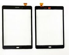 "NEW Samsung Galaxy Tab A 9.7"" SM-T550 SM-T555 Touch Screen Digitizer Black Grey"