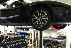 Tesla Roadster Service & Battery Recovery