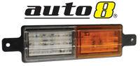 1 x NEW FRONT INDICATOR PARK LED BULL BAR LIGHT fits TRUCK & 4X4 BULLBAR LAMP