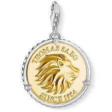 Thomas Sabo Joya Colgante Coin León 1697-966-39