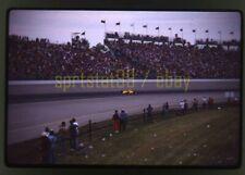 Rick Mears #6 Pennzoil Car - 1984 CART Indianapolis 500 - Vintage Race Slide