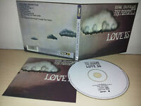 ERIC BURDON & THE ANIMALS - LOVE IS - CD