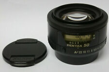 Pentax smc FA 1,4 / 50 mm Objektiv Digital B-Ware