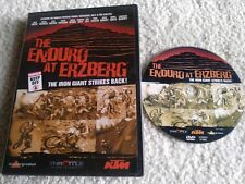 The Enduro At Erzberg The Iron Giant Strikes Back Motocross Dvd 2006 Freeship