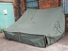 Ex Military CVRT AFV Command Tent in Storage Bag [GP5]