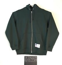 Supreme Champion Hoodie Arc Logo Zip Up Hoodie Men's Size Large Green VNDS