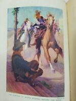 First Edition 1914 The Light of Western Stars by Zane Grey - Illustrated