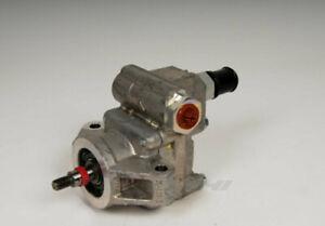 Power Steering Pump ACDelco GM Original Equipment 15153616