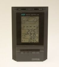 """Huger """"HiGbo"""" Bar913 Weather Station Monitor Clock Device <Vgu>"""