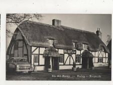 The Old Beams Ibsley Ringwood Vintage RP Postcard 892a