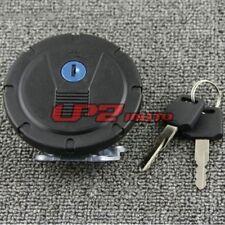 Fuel Gas Tank Cap Key for Kawasaki KLX650 Motard 93-96 KMX125 86-02 KMX200 87-91
