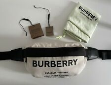 Burberry Bum Bag Unisex