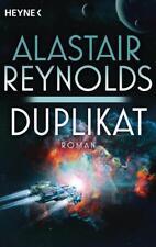 Duplikat: Poseidons Kinder (2) - Alastair Reynolds - UNGELESEN