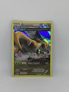 Dragonite 52/108 Roaring Skies Rare Holo Mint Pokemon Card new (2015)