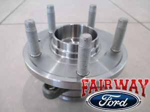 11 thru 16 Explorer OEM Genuine Ford Front OR Rear Hub Wheel Bearing NEW