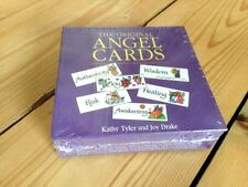 Original angel cartes - 25ème anniversaire édition élargie, oracle, divination