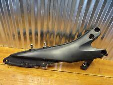 06-07 Suzuki GSXR600 GSXR750 LEFT SIDE SEAT RAIL TAIL FRAME BRACKET 41221-01H00-