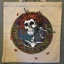 New Official Dead and Company Summer Tour 2019 Tote Bag John Mayer Bob Weir
