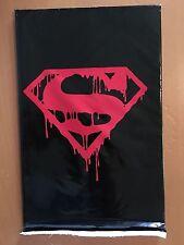 Superman #75 (1993) SealedPoly-bagged Memorial Set Death Of Superman Doomsday