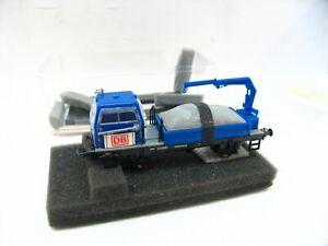 LILIPUT Rottenkraftwagen mit Antrieb H0 DC VP // II 3879