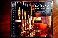 The Best Of Irish Pub Songs -  Used  VG