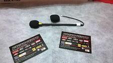 Mikrofon für Helm Nolan Original N-Com XLITE N41 N40 N101 N102 N103 N90 N43 44