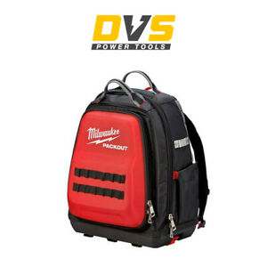 MILWAUKEE 4932471131 PACKOUT BACKPACK 380MM-240MM-500MM