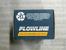Flowline LU72-5805 EchoSwitch Multi-Point Ultrasonic Level Switch