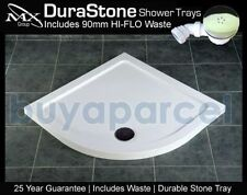 Acrylic Shower Trays