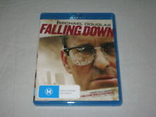 Falling Down - Blu Ray - Region B - VGC