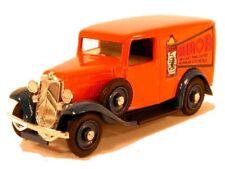 """Citroën camionnette 500 Kg 1934 """"Miror"""" ELIGOR"""