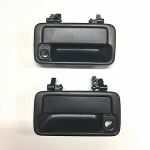 Exterior Door Handles - LH & RH -Suzuki Sidekick / Geo Tracker 89-98
