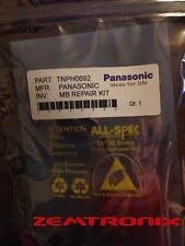 PANASONIC Main Board Repair Kit TNPH0692 (all versions) TH-42PC77U TH-50PX75U