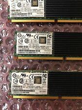 90Y3247 IBM eXFlash 400GB DDR3 Storage Memory RAM DIMM SSD 00D8451