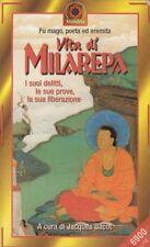 LN- VITA MILAREPA MAGO POETA EREMITA- BACOT- MANDALA- ADELPHI-- 1998- B - YDS482