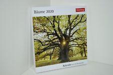 Harenberg Sehnsuchtskalender Postkartenkalender Bäume 2020