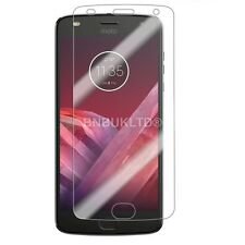 Tempered Glass Screen Protector Guard For Motorola Moto Z2 Play
