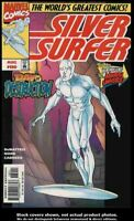 Silver Surfer, The (Vol. 3) 130 Marvel 1997 VF