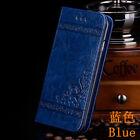 Portefeuille Cuir Carte Paquet Coque Pour Samsung Galaxy S3/S4/S5/S6/S7/edge/