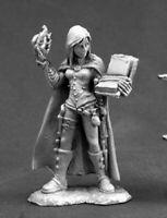 Reaper Miniatures - 03667 - Nonalla Ellinad, Elf Wizard - DHL