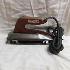 Roberts Deluxe Seaming Iron  Model 10-282G