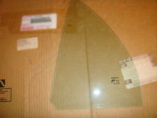 Fits 98-02  Corolla  Right Pass Side Rear Vent Triangle Window Glass