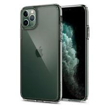Spigen Ultra Hybrid Schutzhülle Case für Apple iPhone 11 Pro Max Clear