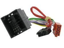 Cavo elettrico ad ISO per AUDI A1 SEAT LEON SKODA OCTAVIA VW GOLF VII 7 dal 2013